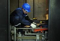 Ремонт лифтового оборудования